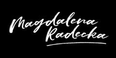 Logo-MagdalenaRadecka_white